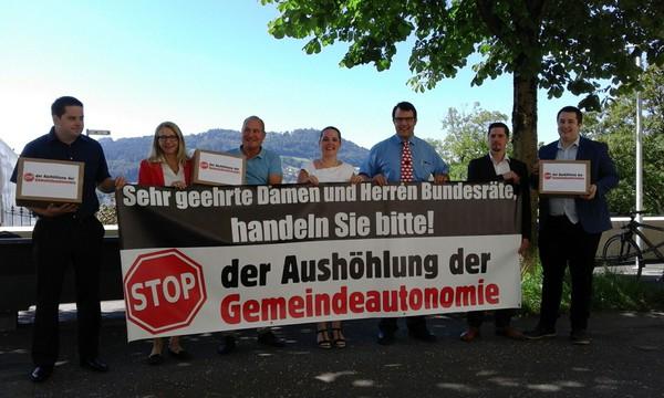 schweizerzeit_gemeindeautonomie